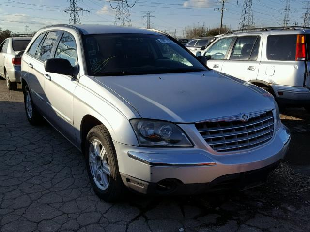 2006 CHRYSLER PACIFICA 3.5L