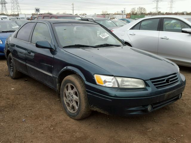1998 TOYOTA CAMRY LE 3.0L