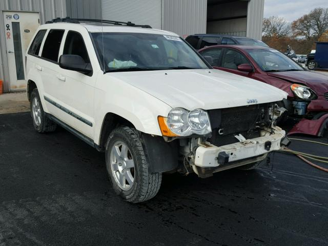 2009 Jeep Grand Cherokee Laredo For Sale Mo