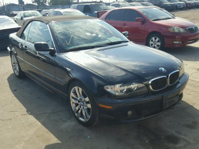 2004 BMW 330 3.0L