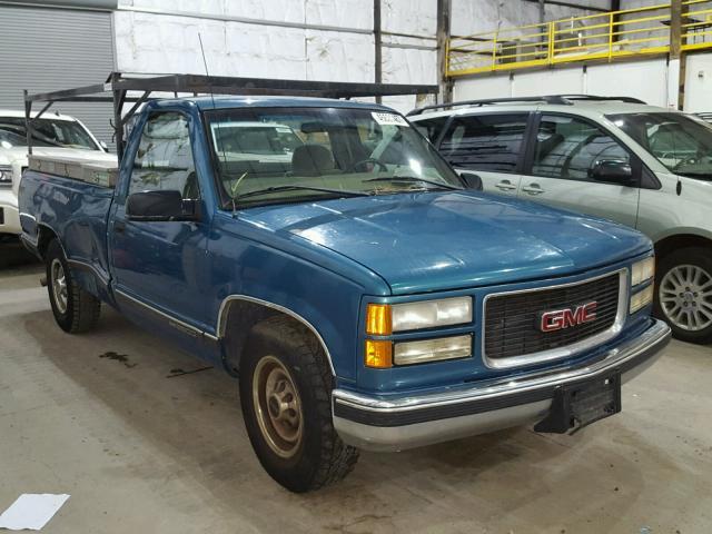 1998 gmc sierra c2500 for sale