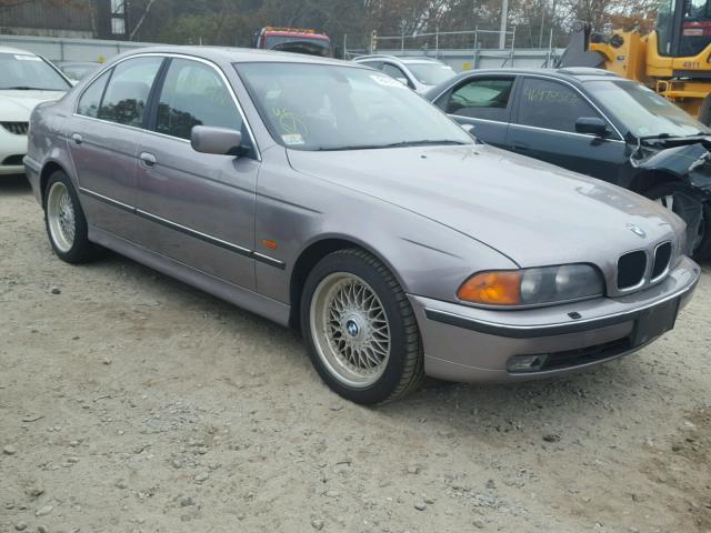 2000 BMW 528 I AUTO 2.8L