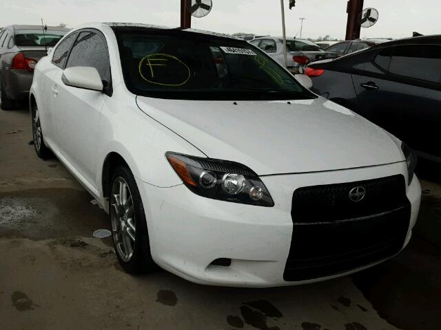 2009 TOYOTA SCION TC 2.4L