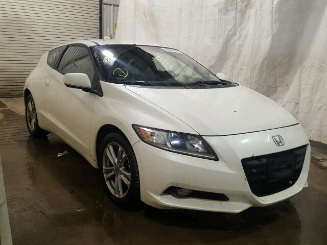 2012 HONDA CR-Z EX 1.5L