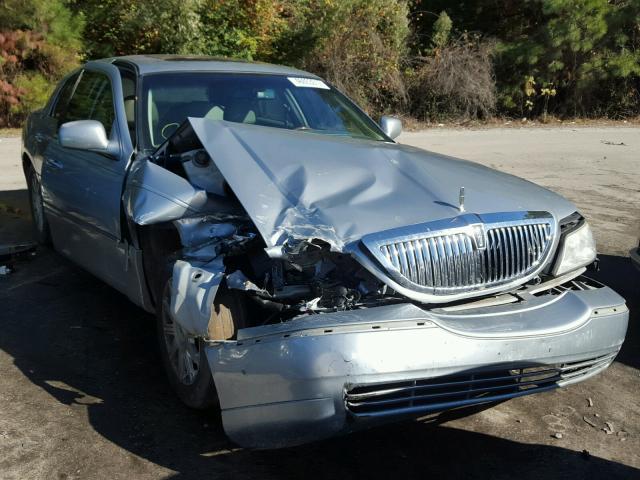 2006 LINCOLN TOWN CAR S 4.6L