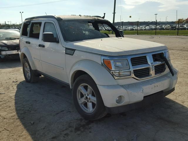 Auto auction ended on vin 1b3el46x76n147518 2006 dodge stratus in 2007 dodge nitro slt 37l sciox Choice Image