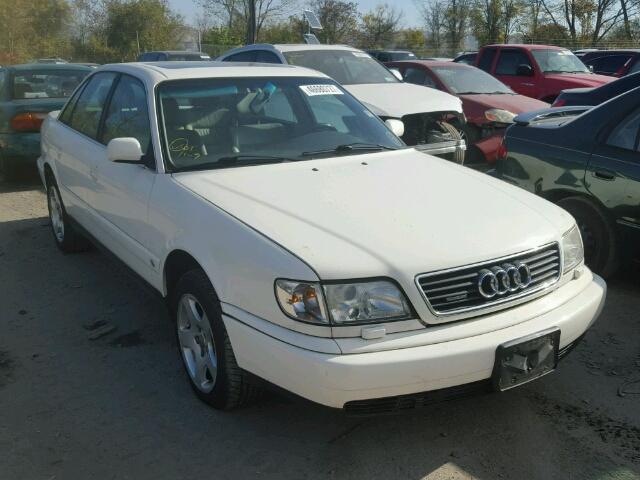 1997 AUDI A6 2.8L