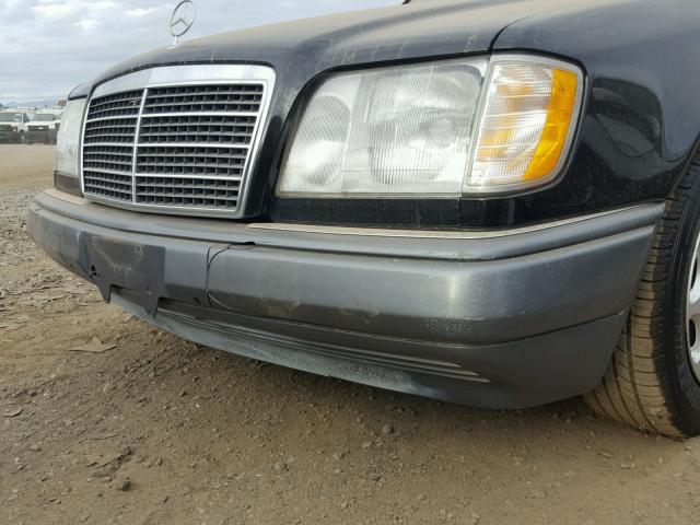 1994 MERCEDES-BENZ E 320 Photos | CA - FRESNO - Salvage Car Auction