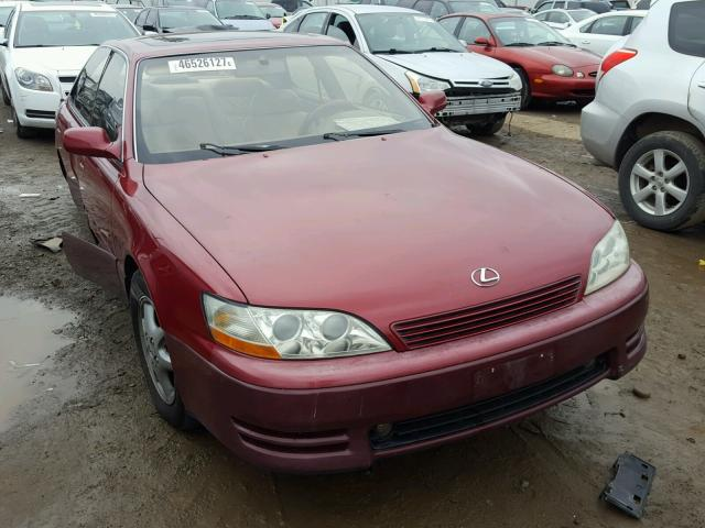 1994 LEXUS ES 300 3.0L