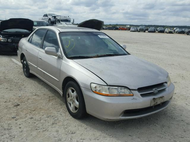 1999 HONDA ACCORD EX 3.0L