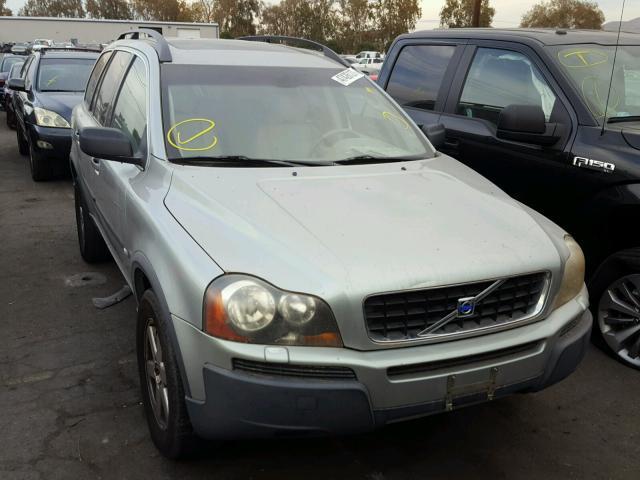 2004 VOLVO XC90 2.5L