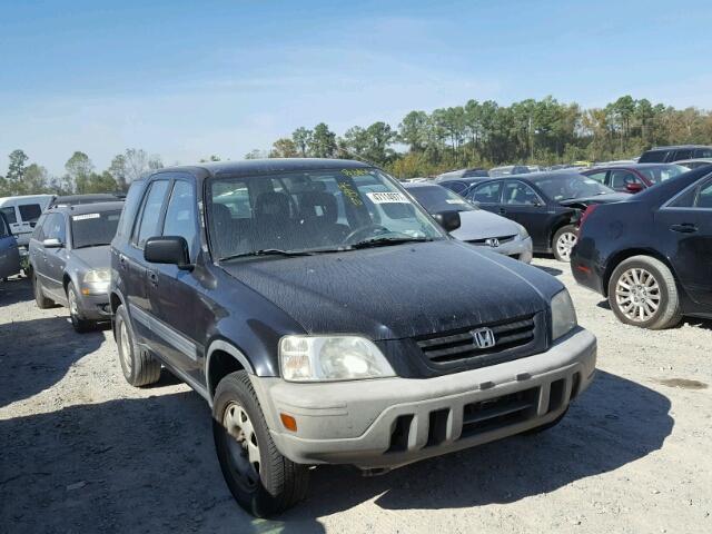 2001 HONDA CR-V LX 2.0L