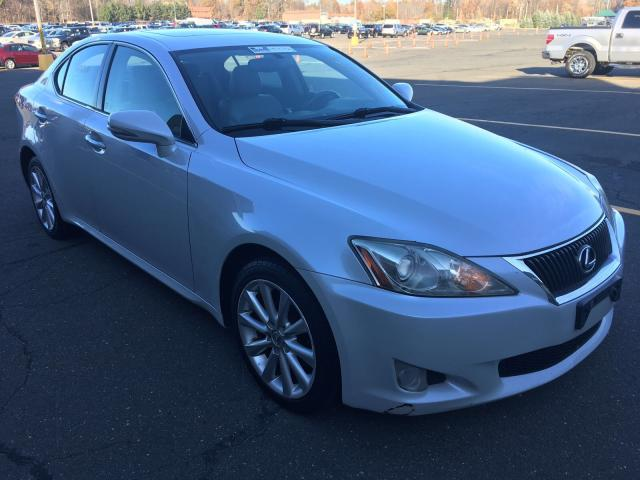 2009 LEXUS IS 250 2.5L