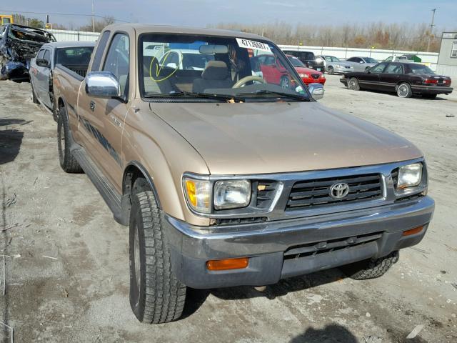1996 toyota tacoma xtracab sr5 for sale