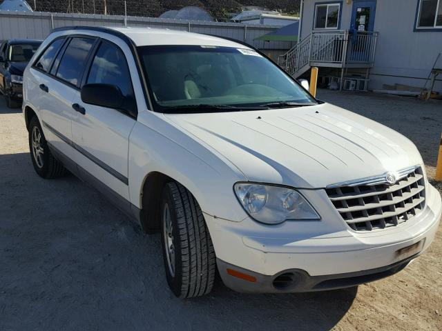 2008 CHRYSLER PACIFICA L 3.8L