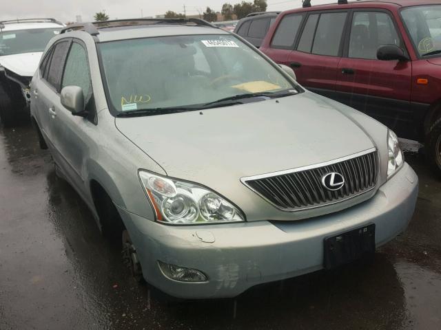2007 LEXUS RX 350 3.5L