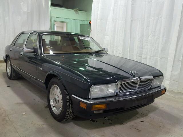 1994 JAGUAR XJ6 4.0L
