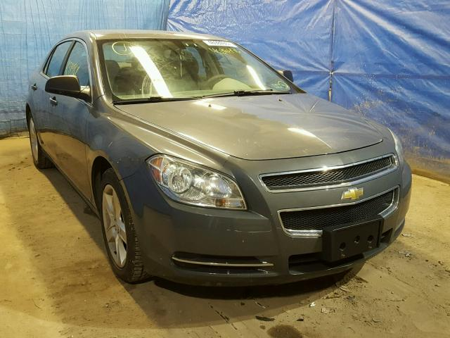 2009 CHEVROLET MALIBU LS For Sale | PA - PITTSBURGH EAST ...