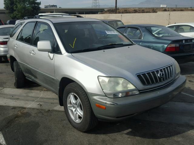 2002 LEXUS RX 300 3.0L