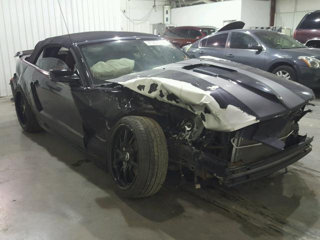 2007 FORD MUSTANG GT 4.6L