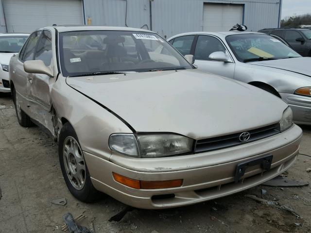 1993 TOYOTA CAMRY XLE 3.0L
