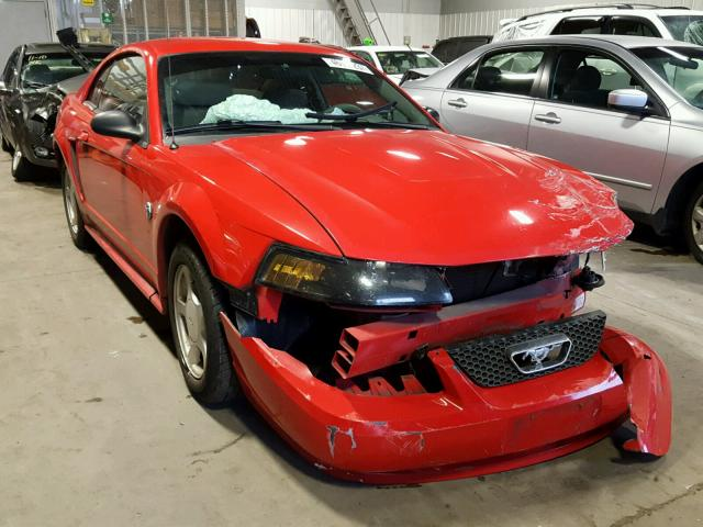 2004 FORD MUSTANG 3.8L
