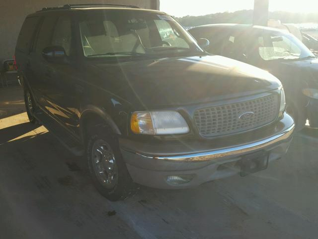 2000 FORD EXPEDITION 4.6L