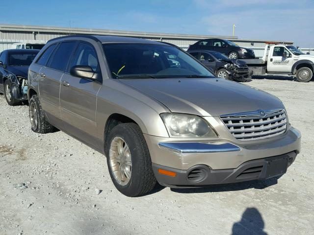 2004 CHRYSLER PACIFICA 3.5L