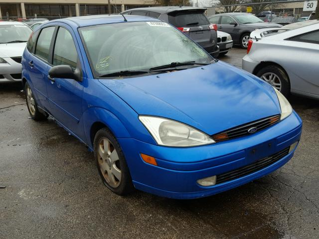 2002 FORD FOCUS ZX5 2.0L