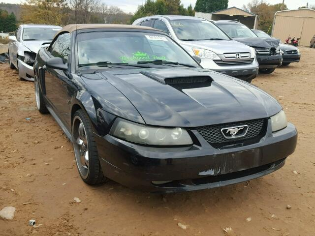 2001 FORD MUSTANG GT 4.6L