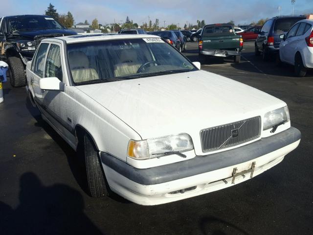1997 VOLVO 850 GLT 2.4L