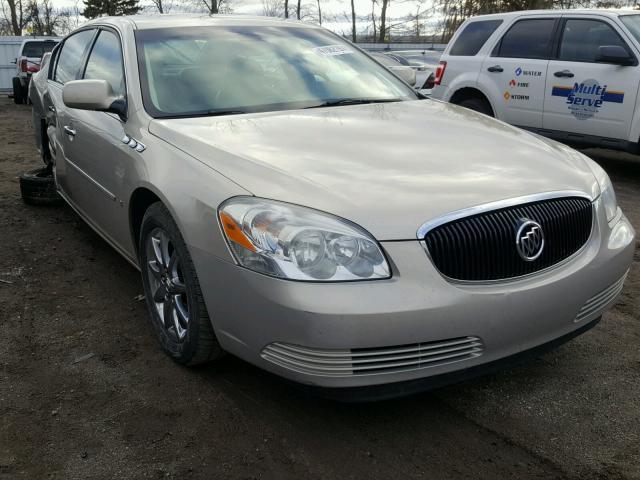 2007 BUICK LUCERNE CX 3.8L