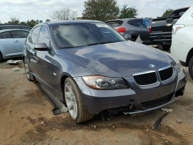 2008 BMW 335 I for sale in Austell, GA
