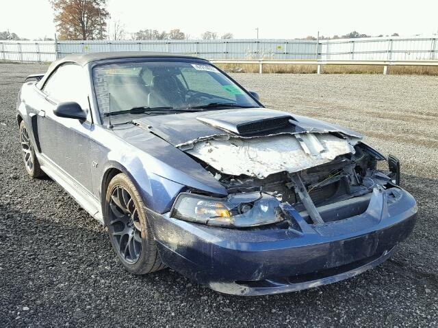 2003 FORD MUSTANG GT 4.6L