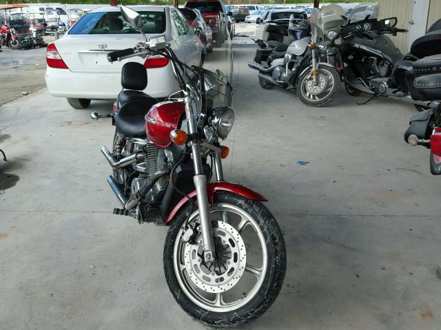 2003 HONDA VT1100 C 2