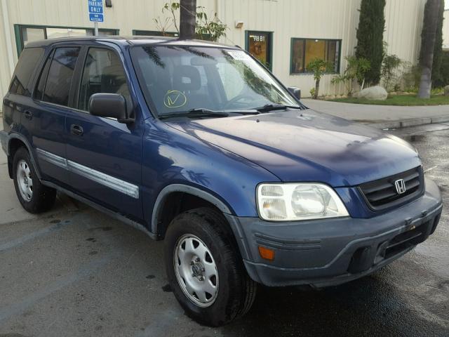 1999 HONDA CR-V LX 2.0L