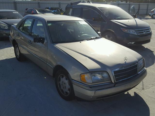 Mercedes Benz Repair Washington Dc >> Auto Auction Ended on VIN: WDBHA28E4SF148033 1995 MERCEDES-BENZ C 280 in FL - PUNTA GORDA