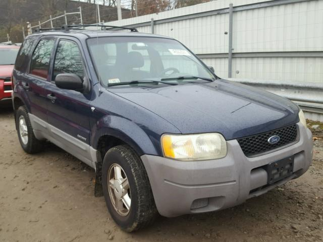 2002 FORD ESCAPE XLS 3.0L