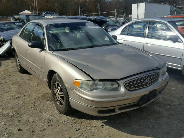 Auto auction ended on vin 2g4wb52k111138843 2001 buick regal ls in 2001 buick regal ls 38l publicscrutiny Choice Image
