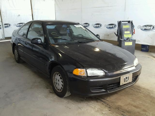 1995 HONDA CIVIC DX 1.5L