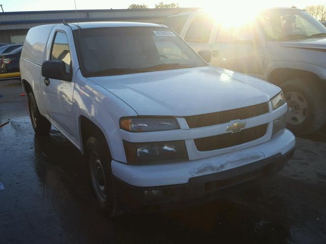 2011 CHEVROLET COLORADO 2.9L