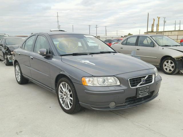 2008 VOLVO S60 T5 2.4L