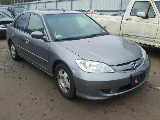 2004 HONDA CIVIC HYBR 1.3L