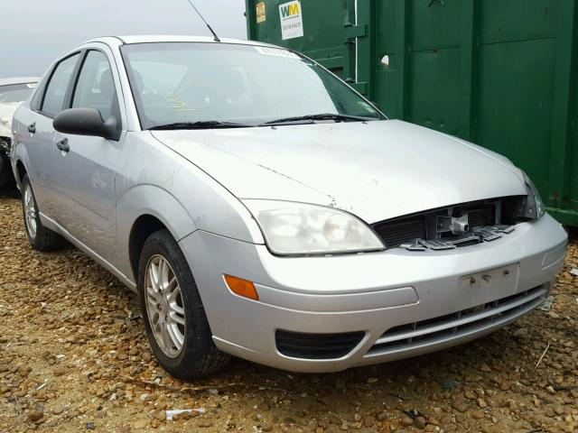 2006 FORD FOCUS ZX4 2.0L