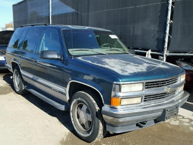 1997 CHEVROLET TAHOE K150 5.7L
