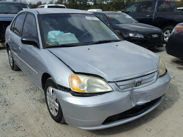 2003 HONDA CIVIC LX 1.7L