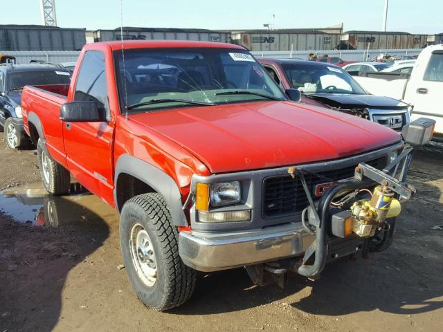 1997 GMC SIERRA K25 5.7L