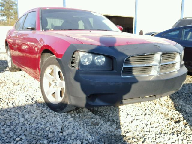 2010 DODGE CHARGER 2.7L