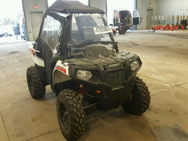 2014 POLARIS SPORTSMAN 1
