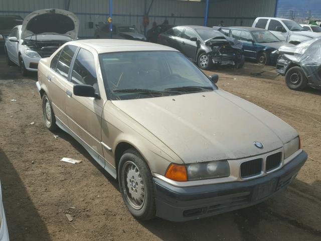 1992 BMW 325 2.5L